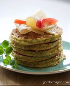 IMG_3005 Pancakes And Waffles, Low Fodmap, Cottage Cheese, Ricotta, Lchf, Feta, Easy Meals, Health Fitness