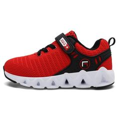 Kids Shoes Children's Shoes Autumn Non-Slip Children Fly Weaving Sports Shoes Price: 32.99$ Shipping: Free Kids Sneakers, Casual Sneakers, Leather Sneakers, Casual Shoes, Sports Shoes, Boys Shoes, Leather Fashion, Fashion Boots, Sport Shoes Price