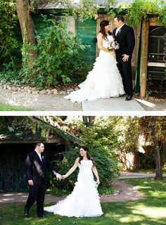 Love this 1-year Anniversary session!