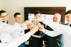 Historic Norcross GA wedding reception. Thanks for A creative pear for the wonderful pictures.