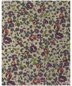 Eloise B Tana Lawn, Liberty Art Fabrics