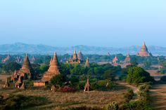 Bagan, #Myanmar #Travel