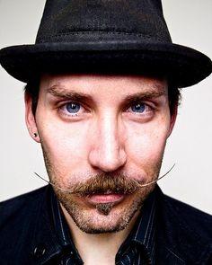 Amazing men mustache gallery