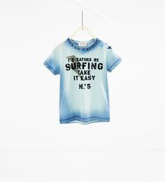 """"""" I'd rather be Surfing"""" T-shirt-View all-T-SHIRTS-BOY 