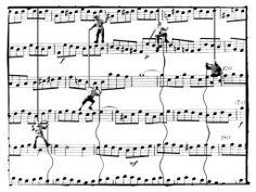 La Scala. de Eduardo Barbero.