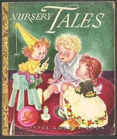 Nursery Tales- just bought this sweet one!