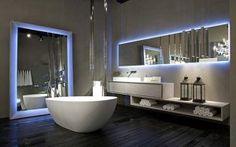 Amazing Modern Luxury Bathroom Designs