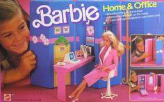 Workout with Barbie Vintage Barbie, Vintage Toys, Barbie Box, Living Dead Dolls, Barbie Dream House, Barbie Accessories, Barbie Furniture, Barbie Collection, Kids Boxing