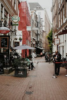 Amsterdam - August 2014 on Flickr.
