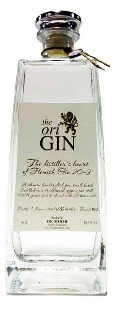 the ori gin