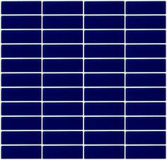 Navy Blue Ceramic Tile Techieblogie Info