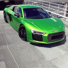 #Audi R8 Plus www.asautoparts.com