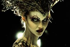 Halloween Make-up Source by eslmakeup Face Off Makeup, Makeup Fx, Movie Makeup, Halloween Makeup Witch, Witch Makeup, Halloween Make Up, Halloween Costumes, Halloween Ideas, Halloween Halloween