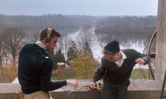 """No matter what anybody tells you, words and ideas can change the world."" Dead Poets Society"