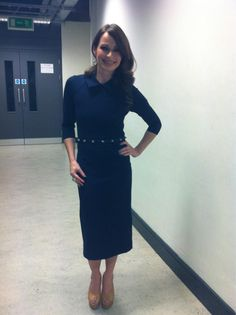 """""""Hey and guess who's wearing your dress on right now! Sharon Corr, Beautiful Women, Spring Summer, Twitter, How To Wear, Clothes, Beauty, Dresses, Fashion"""