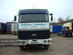 View topic - Do / did you own A ford Transcontinental? Old Lorries, Classic Trucks, Big Trucks, Fiat, Motors, Tractors, Transportation, British, Vans