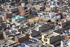 Cidades Informais: sistemas, normas e desenho como pergunta