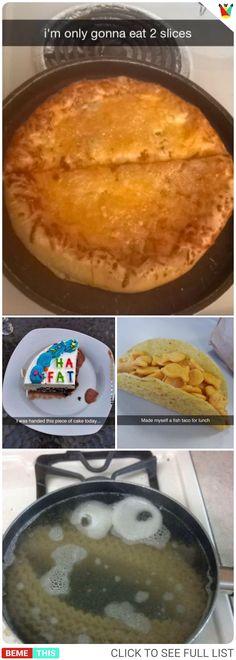 18 Hysterical Food Snapchat #snapchat #food #foodlovers #foodsnapchat #people #senseofhumour #photos #humour #snapchat #funnysnapchat
