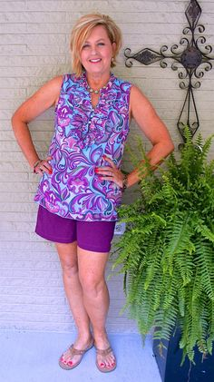 Is not old grandchildren are a blessing summer outfit shorts plunder jewelry fashion over for the everyday woman &isabel Fashion For Women Over 40, 50 Fashion, Women's Fashion Dresses, Fashion Trends, Fashion Ideas, Women's Dresses, Fall Fashion, Ladies Fashion, Fashion Clothes