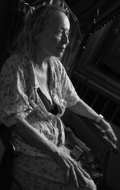 My Mother with Dementia, by Laura Schair, April 24, 2013