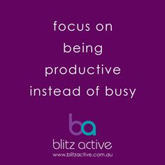 When you focus your productivity rises!  Feel good, look great - activewear sizes 16-26 Made & designed in Australia #blitzactive #blitzactivewear #plussizeactivewear #positivebodyimage