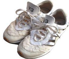 Y-3 open shoes