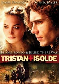 Tristan and Isolde.  Too many times my heart breaks. Love it!