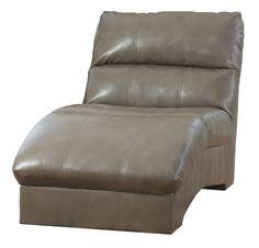 Paulie Quarry Chaise Lounge