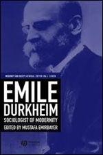 Emile Durkheim...theorist among classical sociologists..download it