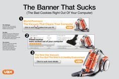Vax: The Banner that Sucks My Cv, Banners, Vacuums, Surfing, Israel, Digital, Awards, Vacuum Cleaners, Surfs Up