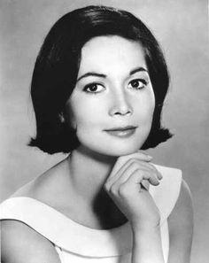 Nancy Kwan - Alchetron, The Free Social Encyclopedia