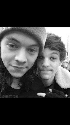 Harold and Lou