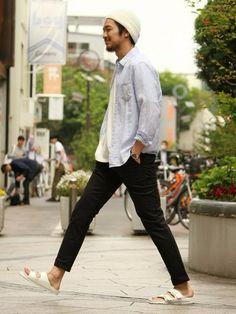 「男のデート服におすすめ!きれいめカジュアルなメンズファッションブランド10選」 - ZOZOTOWN