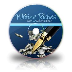 Writing Riches With Minimal Effort eBook + Videos on CD Here's The Thing, Article Writing, Career Development, Arkansas, Search Engine, My Ebay, Effort, Minimalism, Education