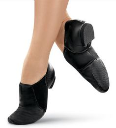 Jazz Dance Shoes... I could buy new dance shoes every week !! ♥