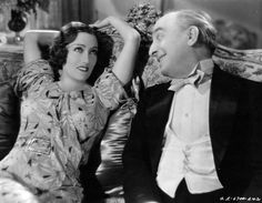 """""""Tonight or Never"""" with Gloria Swanson, Coco Chanel costumes"""