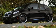 Awesome BMW: BMW I3 on PUR LG04 > Constructeur : BMW - Supercharged  Cars Check more at http://24car.top/2017/2017/05/04/bmw-bmw-i3-on-pur-lg04-constructeur-bmw-supercharged-cars/