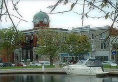 Centre-ville de Salaberry-de-Valleyfield