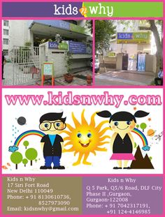 Development of your kids with Play schools