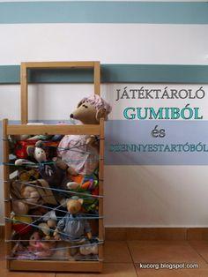 stuffed animal storage, Kucorg