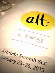 Highlights from Altitude Summit: Where Design Bloggers Unite! from Curbly