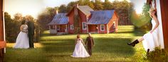 Oak Grove Farm – Greenville SC, Greer SC, Upstate SC, Wedding, Event Venue