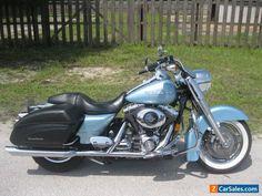 2007 Harley-Davidson Touring #harleydavidson #touring #forsale #unitedstates #harleydavidsonbaggerforsale