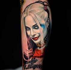 Suicide Squad may have been a critical failure in theaters, but the faithful seem to still adore the film and the star antagonist Harley Quinn in particular. Margot Robbie has given the character a sexy new appearance (albeit not as sexy as our take on the character as portrayed by Ashley Nicole Shelton) and people have been eagerly getting tattoos of Robbie's take in droves. In the gallery below you will find some of the best Harley Quinn tattoos by a slew of amazing tattoo artists. Even…