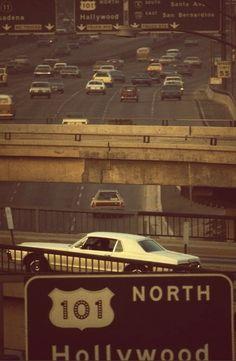 old Los Angeles