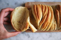 Learn how to bake pull-apart breads, starting with the base recipe and then mastering variations in shapes and fillings, from sweet to savory.
