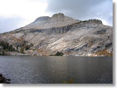 May Lake - Highly recommended!  2.4  miles round trip.  Super short, though rather steep.  Manager of the high camp is awesome.
