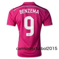 segunda camiseta benzema real madrid 2015 baratas,€15,http://www.camisetasfutbol2015.com/segunda-camiseta-benzema-real-madrid-2015-baratas-p-20109.html
