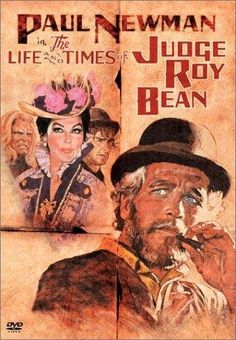The Life and Times of Judge Roy Bean(1972)