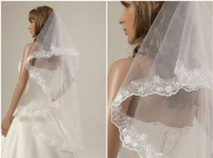 1t Ivory Beautiful Fingertip Length Wedding Veils with Lace Applique Edge -I04 IDOBRIDAL http://www.amazon.com/dp/B0079OLUUY/ref=cm_sw_r_pi_dp_R91iub0V3GQMK